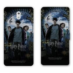 Housse cuir portefeuille Nokia 2.1 (2018) WB License harry potter D