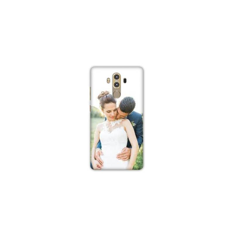 Coque Huawei Mate 9 personnalisee