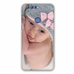 Coque Huawei Honor 8 personnalisee