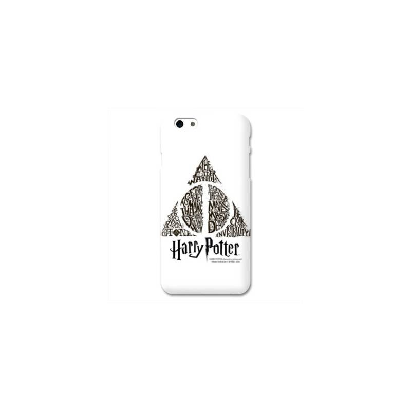 Coque Wiko Sunny3 / Sunny 3 WB License harry potter pattern