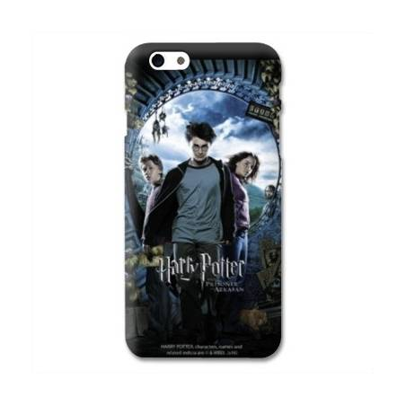 Coque Wiko Sunny3 / Sunny 3 WB License harry potter D