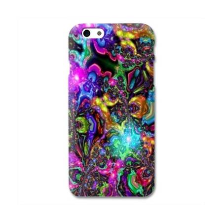 Coque Wiko Sunny3 / Sunny 3 Psychedelic