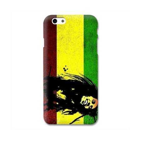 Coque Wiko Sunny3 / Sunny 3 Bob Marley