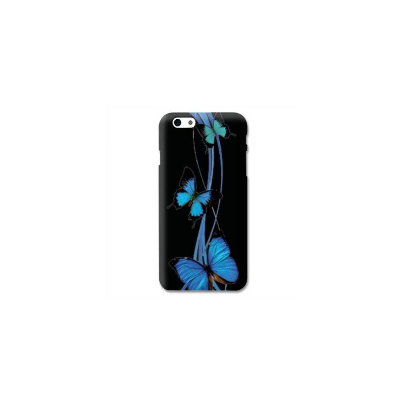 Coque Wiko Sunny3 / Sunny 3 papillons