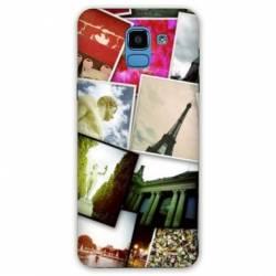 Coque Samsung Galaxy J6 Plus - J610 personnalisee