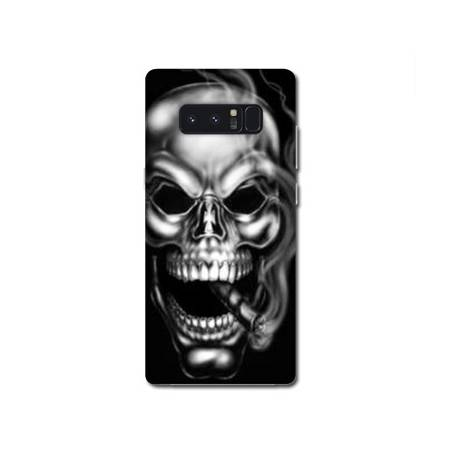 Coque Samsung Galaxy S10 tete de mort