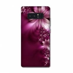 Coque Samsung Galaxy S10 fleurs