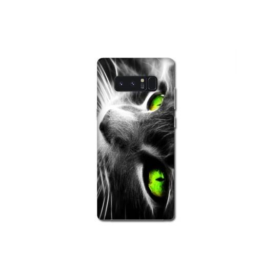 Coque pour Samsung Galaxy S10 animaux