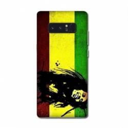 Coque Samsung Galaxy S10 Bob Marley