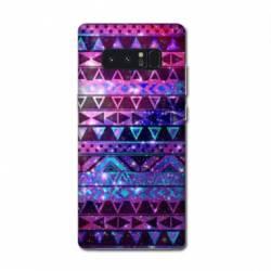 Coque Samsung Galaxy S10 motifs Aztec azteque