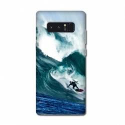 Coque Samsung Galaxy S10 Sport Glisse