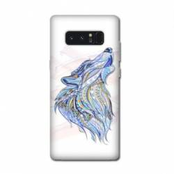 Coque Samsung Galaxy S10 Animaux Ethniques
