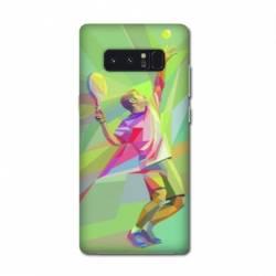Coque Samsung Galaxy S10 Tennis