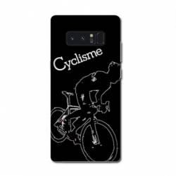 Coque Samsung Galaxy S10 Cyclisme