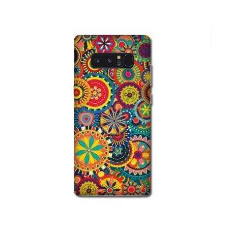 Coque Samsung Galaxy S10 Psychedelic