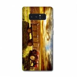 Coque Samsung Galaxy S10 Agriculture