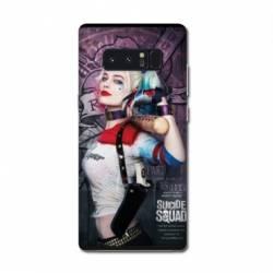 Coque Samsung Galaxy S10 Harley Quinn