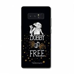 Coque Samsung Galaxy S10 WB License harry potter dobby