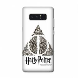 Coque Samsung Galaxy S10 WB License harry potter pattern