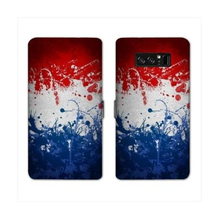 RV Housse cuir portefeuille Samsung Galaxy S10 France