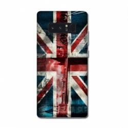Coque Samsung Galaxy S10 PLUS Angleterre