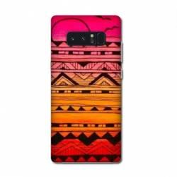 Coque Samsung Galaxy S10 PLUS motifs Aztec azteque