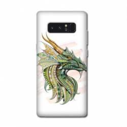 Coque Samsung Galaxy S10 PLUS Animaux Ethniques