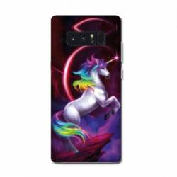 Coque Samsung Galaxy S10 PLUS Licorne