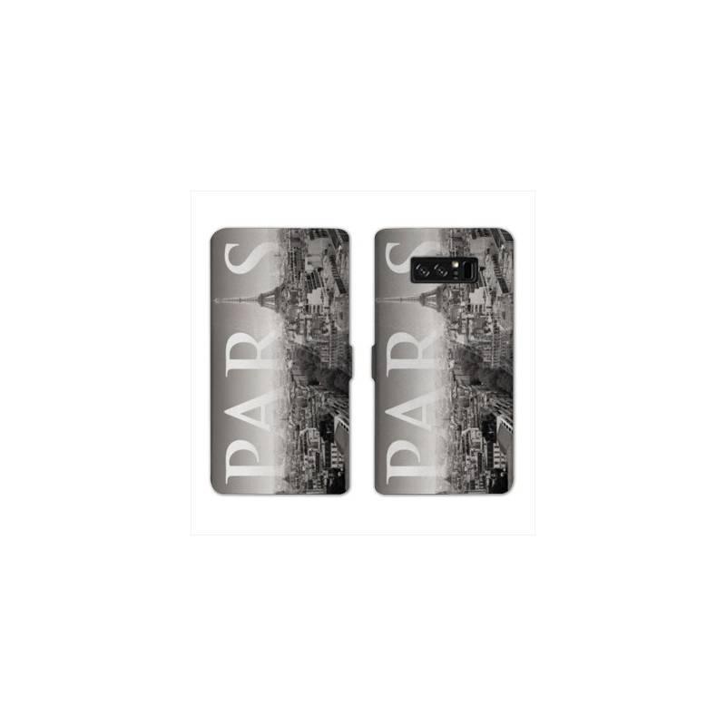 RV Housse cuir portefeuille Samsung Galaxy S10 PLUS France