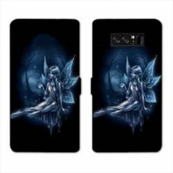 RV Housse cuir portefeuille Samsung Galaxy S10 PLUS Fantastique