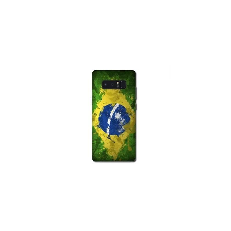 Coque Samsung Galaxy S10 LITE Bresil