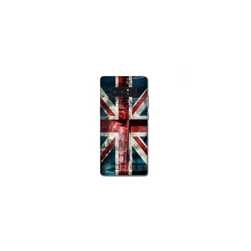Coque Samsung Galaxy S10e Angleterre