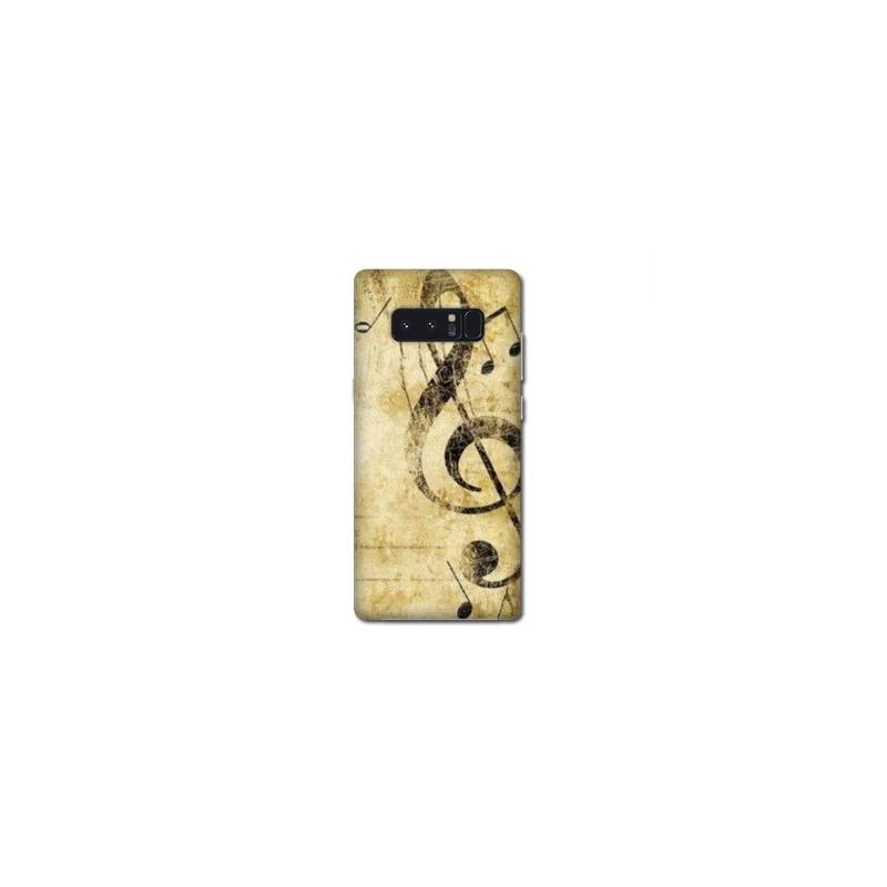 Coque Samsung Galaxy S10 LITE Musique