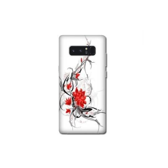 Coque Samsung Galaxy S10e fleurs