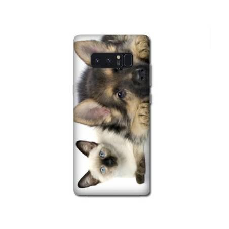 Coque Samsung Galaxy S10 LITE animaux 2