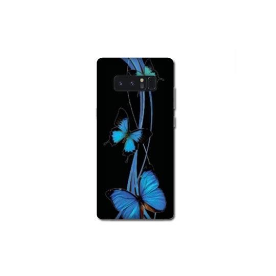Coque Samsung Galaxy S10e papillons