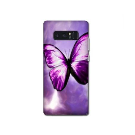 Coque Samsung Galaxy S10 LITE papillons