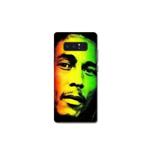 Coque pour Samsung Galaxy S10e Bob Marley