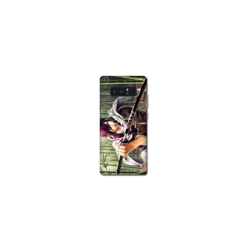 Coque Samsung Galaxy S10e Manga - divers