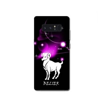 Coque Samsung Galaxy S10 LITE signe zodiaque