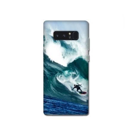 Coque Samsung Galaxy S10 LITE Sport Glisse