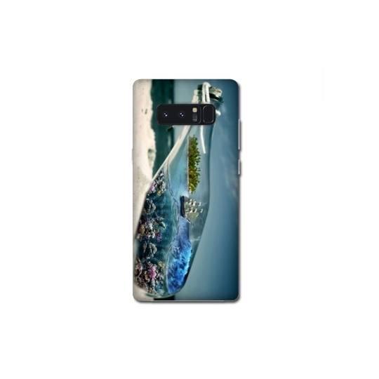 Coque pour Samsung Galaxy S10e Mer