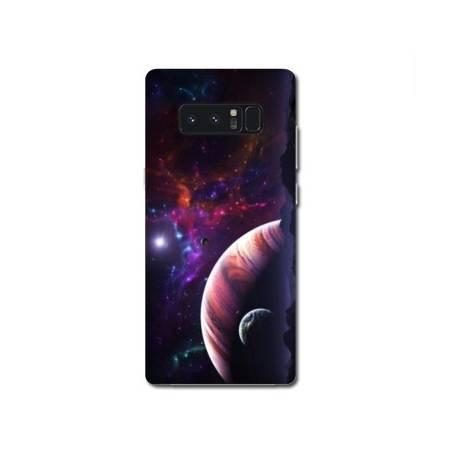 Coque Samsung Galaxy S10 LITE Espace Univers Galaxie