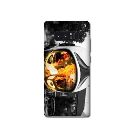 Coque Samsung Galaxy S10 LITE pompier police