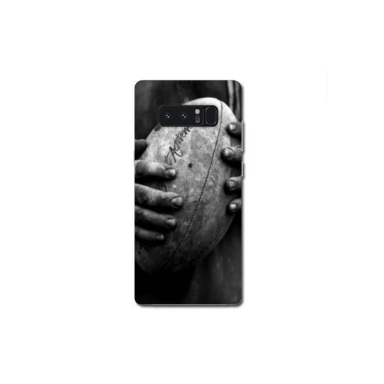 Coque pour Samsung Galaxy S10e Rugby