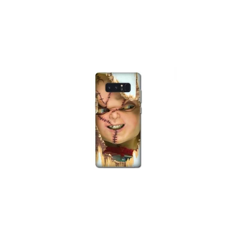 Coque Samsung Galaxy S10e Horreur