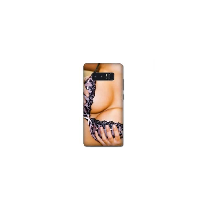 Coque pour Samsung Galaxy S10e Sexy