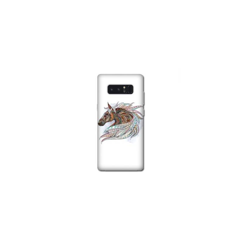 Coque Samsung Galaxy S10 LITE Animaux Ethniques
