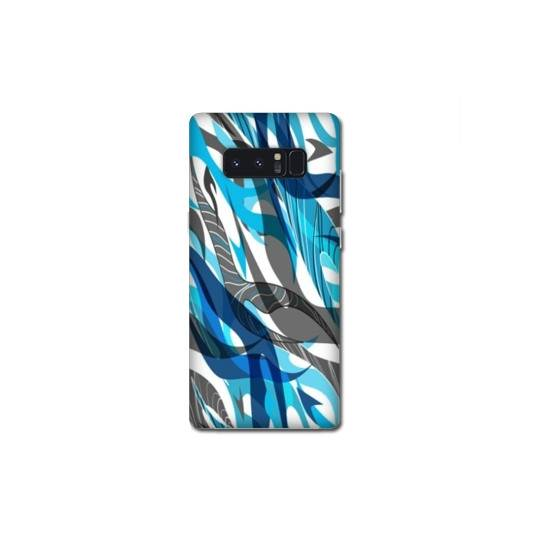 Coque pour Samsung Galaxy S10e Etnic abstrait
