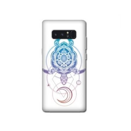 Coque Samsung Galaxy S10 LITE Animaux Maori